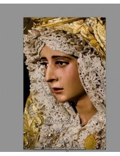 Se vende Cerámica de Madre de Dios de la Misericordia de Jerez