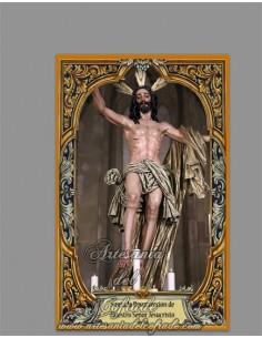 Se vende Cerámica de la Sagrada Resurrección de Nuestro Señor Jesucristo de Sevilla