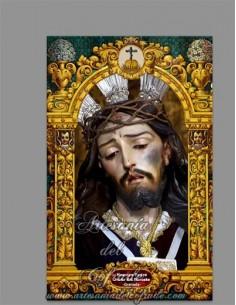 Se vende Cerámica de Nuestro Padre Jesus del Rescate de Granada - Tienda Cofrade