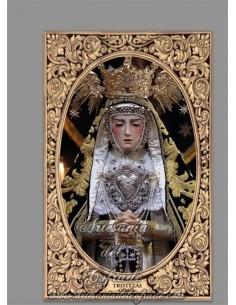 Se vende baldosa de Nuestra Señora Madre de Dios en sus Tristezas de Córdoba