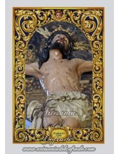 En venta cerámica del Santísimo Cristo de la Exaltación de Sevilla - Tienda Cofrade
