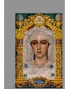 Se vende cerámica de la Virgen de la Esperanza Macarena de Madrid - Tienda Cofrade