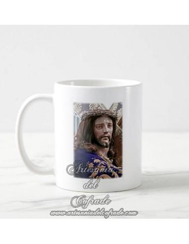 Se vende esta taza de Jesús Nazareno de Priego de Córdoba - Tienda Cofrade