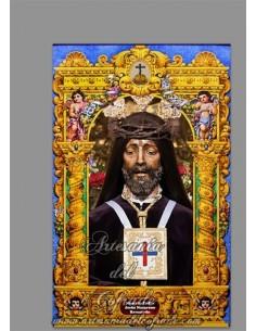 Se vende cerámica del Cristo Rescatado de Córdoba - TIenda Cofrade