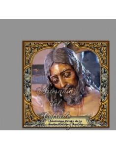 Se vende cerámica del Cristo de la Buena Muerte y Ánimas - Tienda Cofrade Online