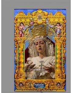 Se vende cerámica de Nuestra Señora de la Estrella de Córdoba - Tienda Cofrade