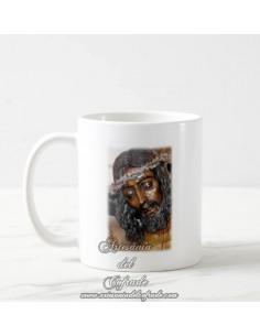 Se vende esta taza del Cristo de Mena de Málaga - Tienda Cofrade