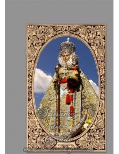 Se vende esta cerámica de la Virgen de la Fuensanta (Patrona de Murcia) - Tienda Cofrade