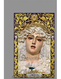 Se vende esta cerámica de la Virgen de la Esperanza de Cádiz (Las Cigarreras) - Tienda Cofrade