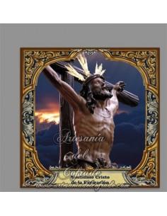 Se vende esta ceramica del Santísimo Cristo de la Expiración de Sevilla-el Cachorro-
