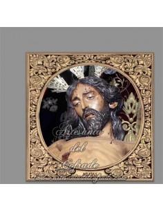 Se vende esta ceramica del Santísimo Cristo de las Aguas de Sevilla - Tienda Cofrade
