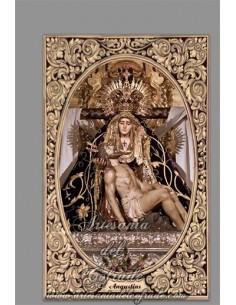 Se vende esta cerámica de la Virgen de las Angustias de Ayamonte - Tienda Cofrade