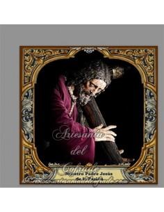 En venta esta cerámica de Nuestro Padre Jesús de la Pasión de Sevilla - Tienda Cofrade