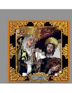 En venta esta cerámica de la Virgen de Gracia y Amparo de Sevilla - Tienda Cofrade