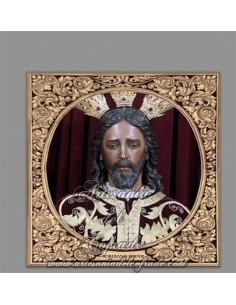 Se vende esta cerámica del Cristo de los Panaderos de Sevilla - Tienda Cofrade Online
