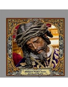 Se vende esta cerámica de Jesús del Gran Poder de Sevilla - Tu Tienda Cofrade