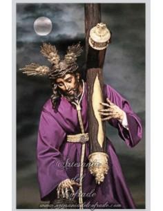 En venta azulejo del Cristo de las Tres caidas de Triana