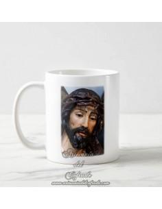 Se vende esta taza Cofrade de Nuestro Padre Jesús Caído de Cádiz - Tienda Cofrade