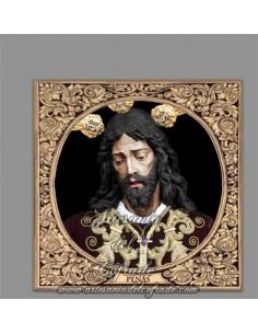 Se vende esta cerámica del cristo de las Penas de Cádiz - TIenda Cofrade