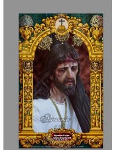 Se vende esta cerámica del Cristo de la Salud de Jerez de la Frontera (San Rafael) - Tu tienda Cofrade