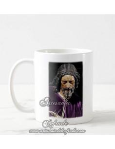 Taza Cofrade de Nuestro Padre Jesús de la Pasión de Sevilla solo en venta en nuestra tienda cofrade online