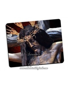 Alfombra de ratón del Santísimo Cristo del Remedio de Ánimas de Córdoba, solo en venta en nuestra Tienda Cofrade online