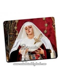Alfombra de ratón de Nuestra Señora de la Presentación de Sevilla en venta en tu Tienda Cofrade online