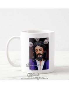 Taza Cofrade de Nuestro Padre Jesús de la Paz (Borriquita de Cádiz) en venta en nuestra tienda online
