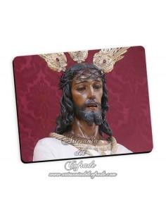 Alfombra de ratón de Nuestro Padre Jesús Cautivo de Malaga en venta en nuestra tienda cofrade online