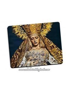Alfombra de ratón de María Santísima de la Amargura Coronada de Sevilla - Tienda de regalos cofrades