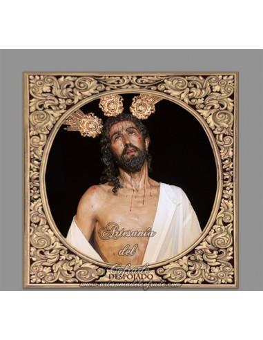 En venta baldosa de cerámica de Jesus Despojado de Sevilla. Tienda Cofrade Online