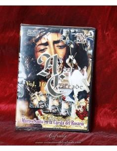 DVD ANDAR COFRADE, VOL 16