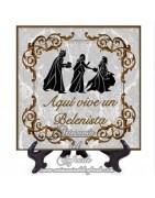 Regalos de belenistas