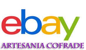 Artesania del Cofrade en Ebay