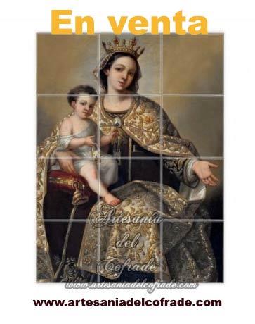 Regalos Virgen del Carmen