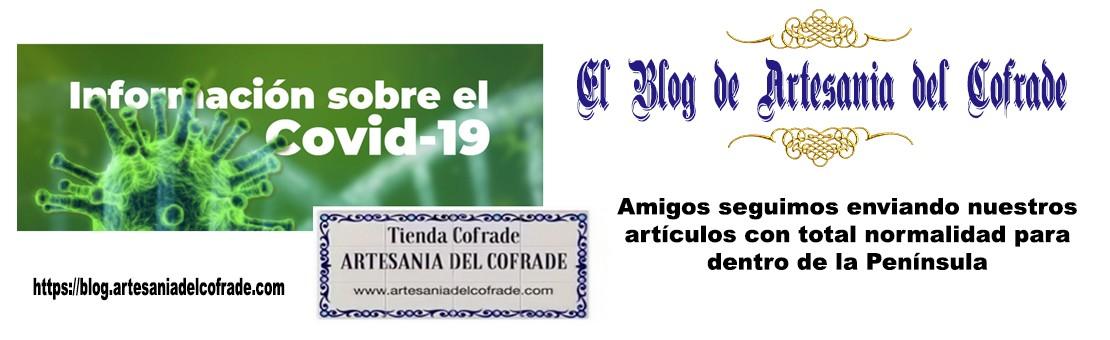 Blog de la tienda de Semana Santa Artesania del Cofrade