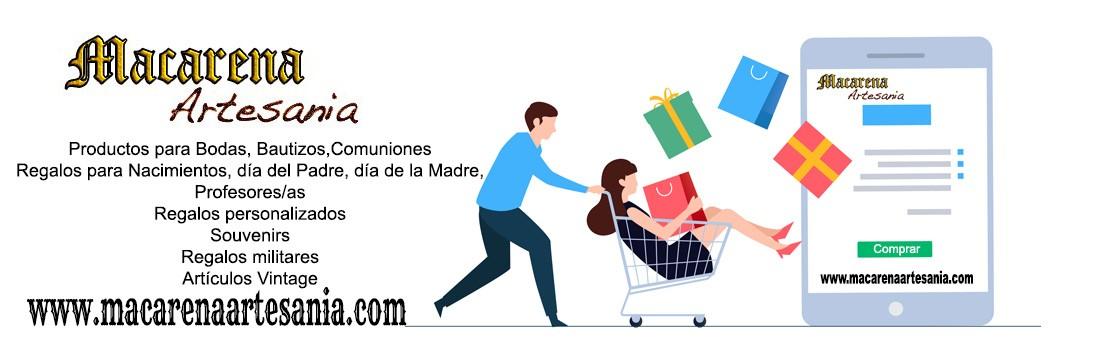 www.macarenaartesania.com
